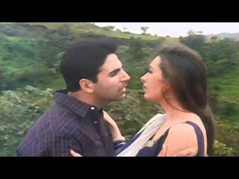 Mausam Ki Tarah - Jaanwar (1999) *HD* 1080p Music Video