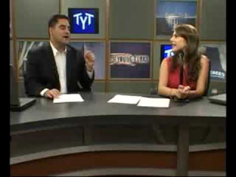 Watch more at www.theyoungturks.com. Oral Sex is Good for Pregnant Woman