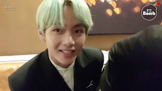 [BANGTAN BOMB] What happened during the V LIVE - BTS (방탄소년단)
