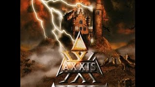 Watch Axxis Like A Sphinx video