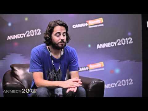 Interview de Rémi Bezançon (réalisateur de Zarafa)