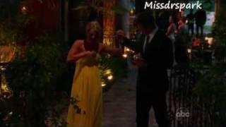 Ali  Fedotowsky Week 1 The Bachelor