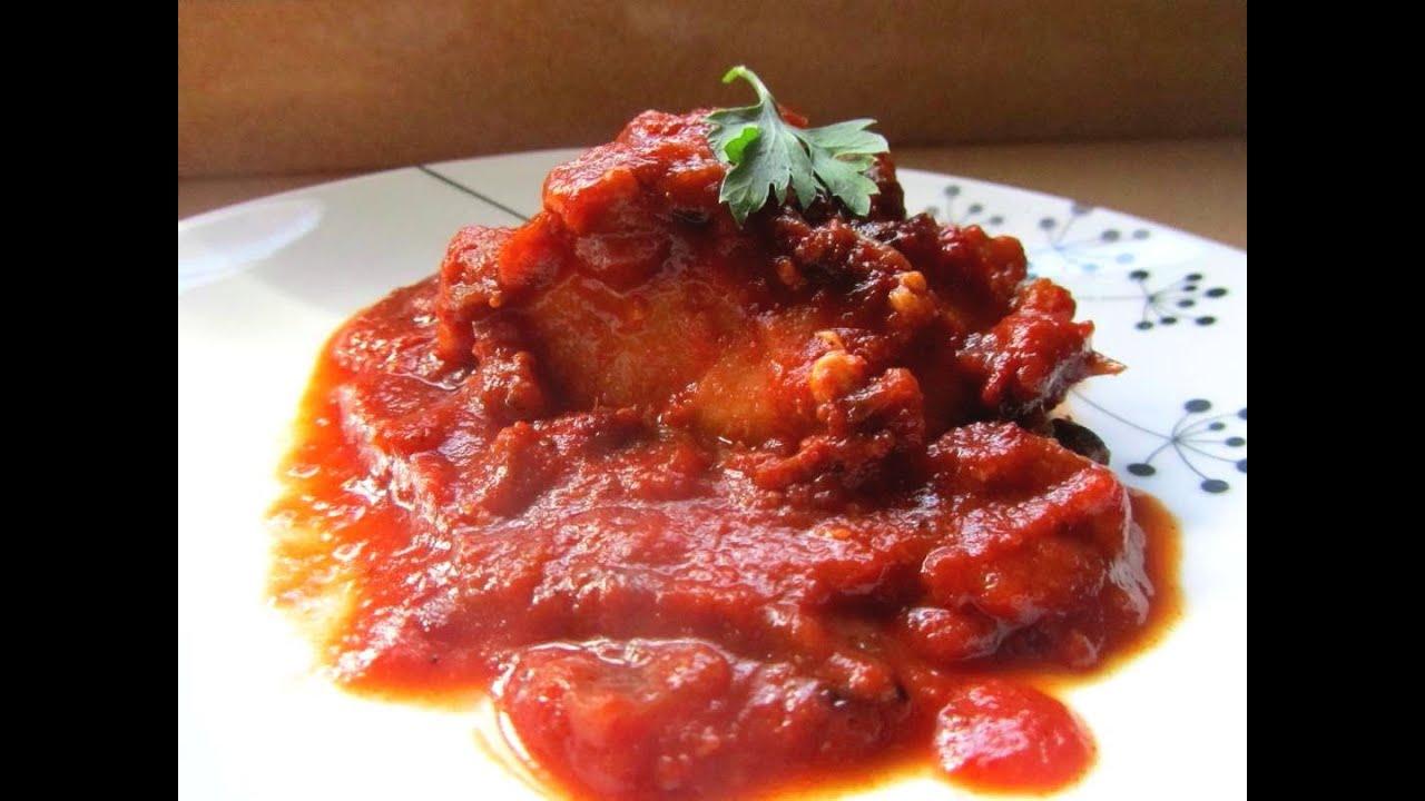 como hacer bacalao con tomate receta de la abuela f cil