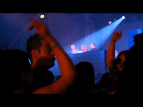 TimeLapse - Palco Clubbing - Optimus Alive