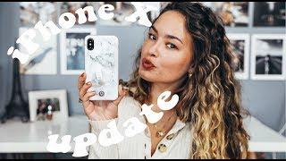 Whats on my iPhone X | Apps | **UPDATED**