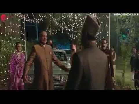 Ungli pakad ke tune song (RAAZI movie) thumbnail