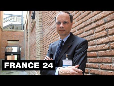 URGENT - Le Français Jean Tirole, prix Nobel d'économie
