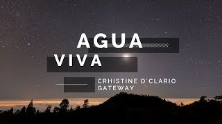 Download Song Agua Viva (con Christine D'Clario) | GATEWAY Free StafaMp3
