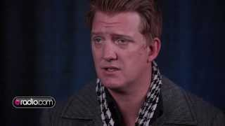 Josh Homme on His Work Ethic, Metal Music, Anthony Bourdain & More