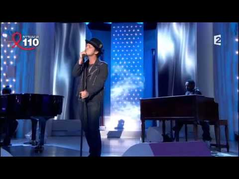 Bruno Mars - When I Was Your Man video