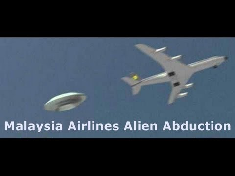 Malaysia Flight 370 Conspiracies and Discussions