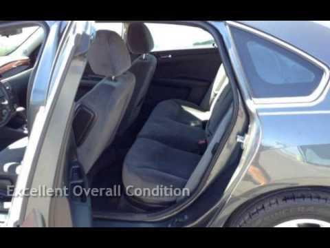 2009 Chevrolet Impala LT for sale in REDLANDS, CA