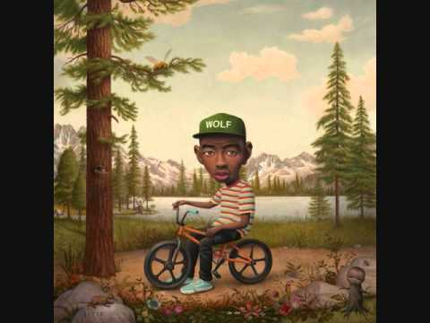Tyler, The Creator - Rusty Instrumental