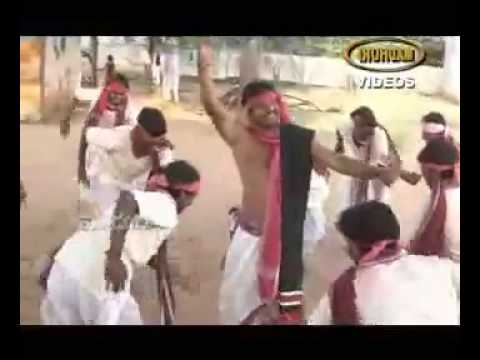 Telangana Folk Songs Vinod Yadav video