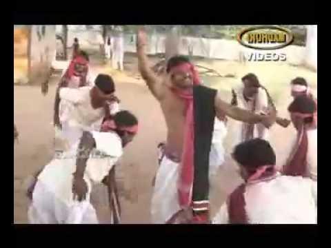 Telangana Folk Songs Vinod Yadav video
