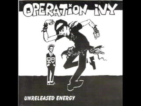 Operation Ivy - Smiling (Unreleased Energy Ver.)