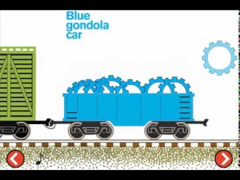 freight train mobile hd - photo #34