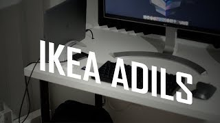 Stabilizing the IKEA ADIL