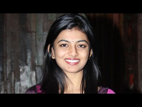 It was my dream to work with Director Bala - Anandhi