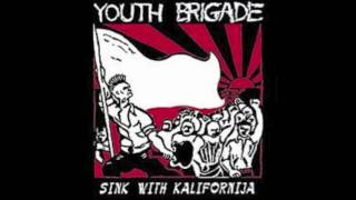 Watch Youth Brigade On The Edge video