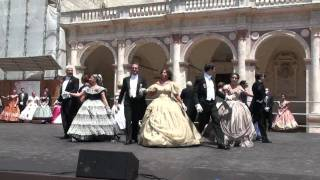 Stanford and Roma 800 at Spoleto Festival: Grand Polonaise