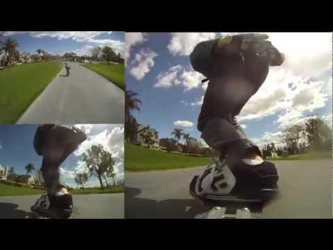 Skyler & Jude: Argonaut Park