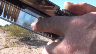Speed Loader for Ruger 10/22 by Butler Creek, Basic Review