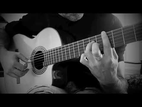 Into the Dead Sky - At The Gates (cover) with Camps guitar