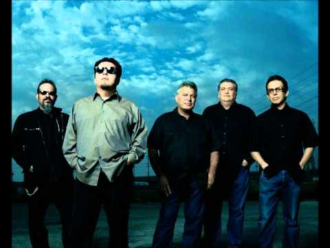 Los Lobos Can't Stop the Rain