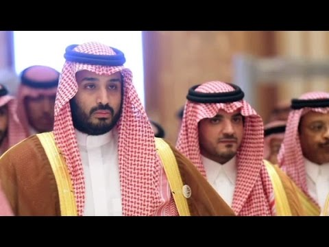 Saudi Arabia seeks to ween country of oil