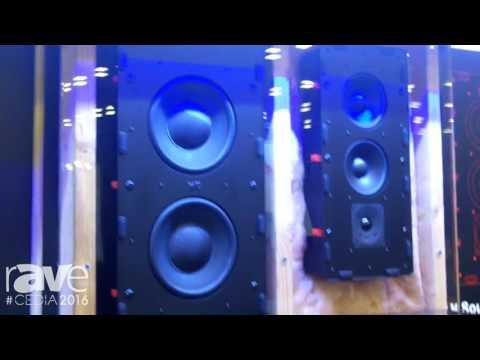 CEDIA 2016: M&K Sound Displays 150 Series of In-Wall Loudspeakers