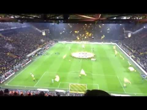 Bvb Borussia Dortmund - Schalke 04 0-0