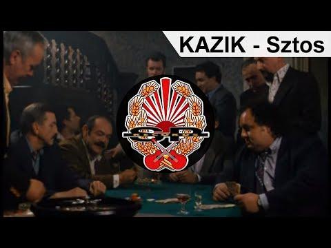 Sztos - Kazik