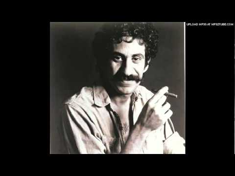 Jim Croce - Old Man River