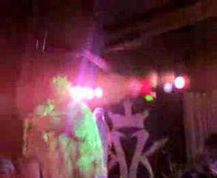 Kottonmouth Kings - Day Dreamin' Fazes - live melbourne
