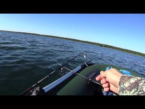 секреты рыбалки на поплавочную удочку с лодки
