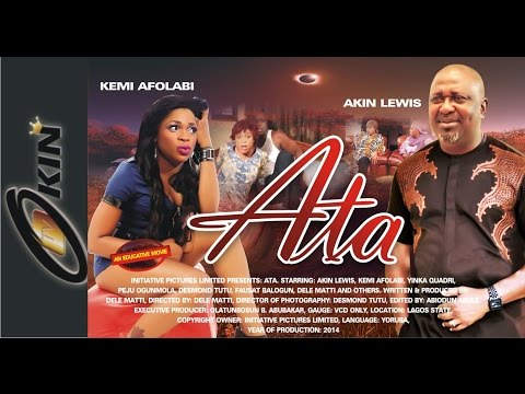 Ata Latest Nollywood Movie 2014 video