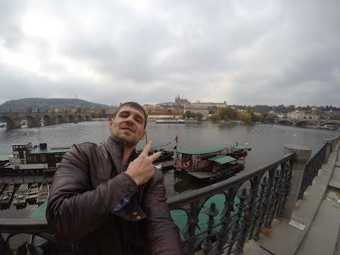 Прага. Чехия. Европа. День 3-й.