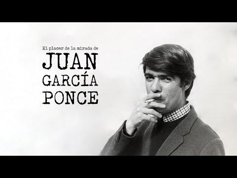 Video El placer de la mirada de Juan García Ponce