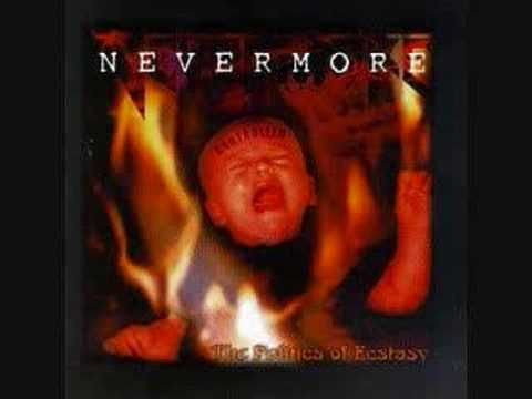 Nevermore - The Learning