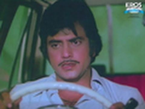 When Jeetendra Met With An Accident - Kinara