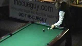 2006 WPA World Artistic Pool Championship - Highlights