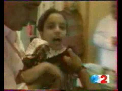 Circoncision Féminine- Female Circumcision (egypte) ختان البنات في مصر video