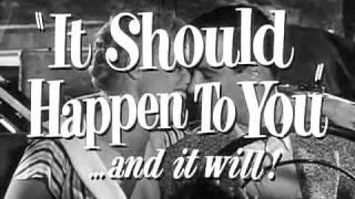 Family Affair (1954) - Official Trailer