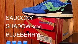Saucony Unboxing!!+ ON FEET HD
