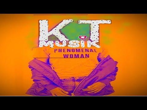 Phenomenal Woman   KTmusik Official Video