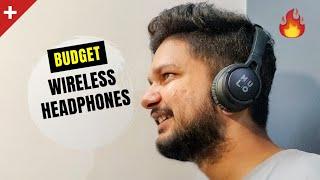 Best Budget Wireless Headphones with Bluetooth 5.0! - Mulo Thunderstruck 700 🔥