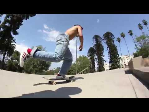 Cowtown skates Hollenbeck