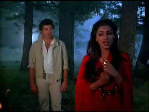 O Meri Jaan  -  Manzil Manzil (1984) video