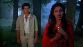 O Meri Jaan  -  Manzil Manzil (1984)